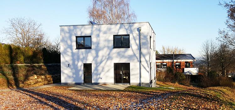 Einfamilienhäuser in Vellmar Bauch Kimpel Immobilien GmbH